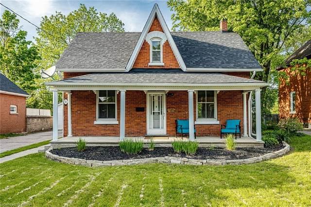 53 Burton Avenue, Barrie, ON L4N 2R5 (MLS #30811235) :: Forest Hill Real Estate Inc Brokerage Barrie Innisfil Orillia