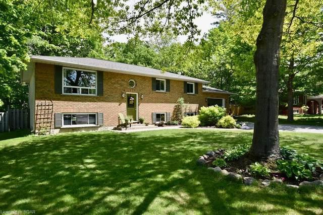 3861 East Street, Innisfil, ON L9S 2L9 (MLS #30811258) :: Forest Hill Real Estate Inc Brokerage Barrie Innisfil Orillia