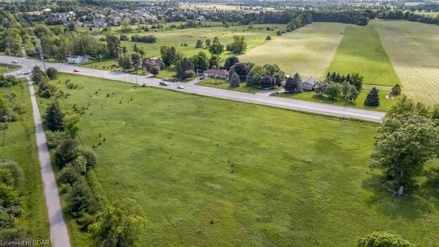 7209 County Rd 27 Road, Innisfil, ON L9S 3H9 (MLS #30811379) :: Forest Hill Real Estate Inc Brokerage Barrie Innisfil Orillia