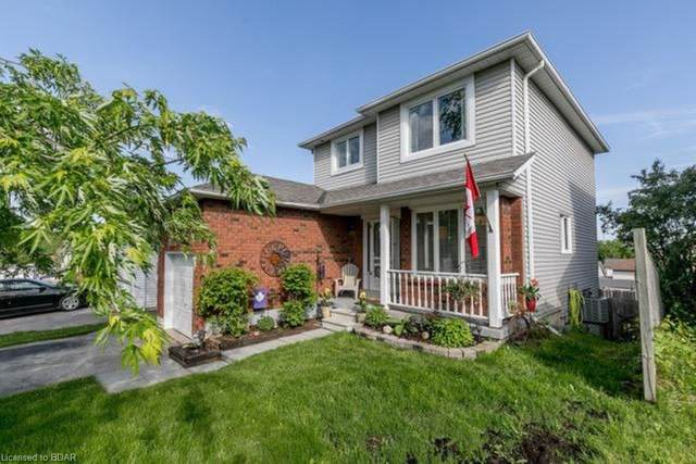 20 Wynes Road, Barrie, ON L4N 6T6 (MLS #30811474) :: Forest Hill Real Estate Inc Brokerage Barrie Innisfil Orillia
