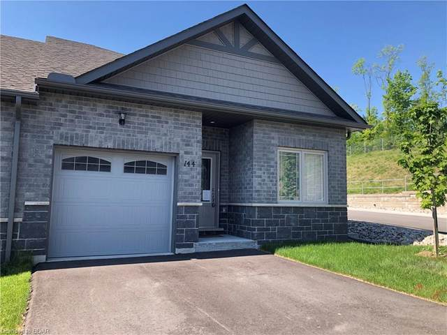 144 Lily Drive, Orillia, ON L3V 0G3 (MLS #30811491) :: Forest Hill Real Estate Inc Brokerage Barrie Innisfil Orillia