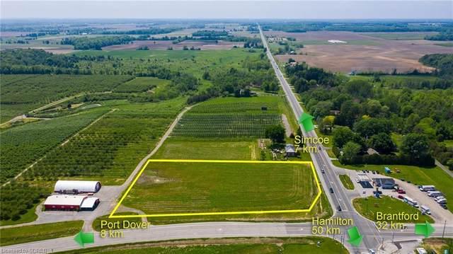 965 Cockshutt Road, Townsend, ON N0A 1N0 (MLS #30811811) :: Sutton Group Envelope Real Estate Brokerage Inc.