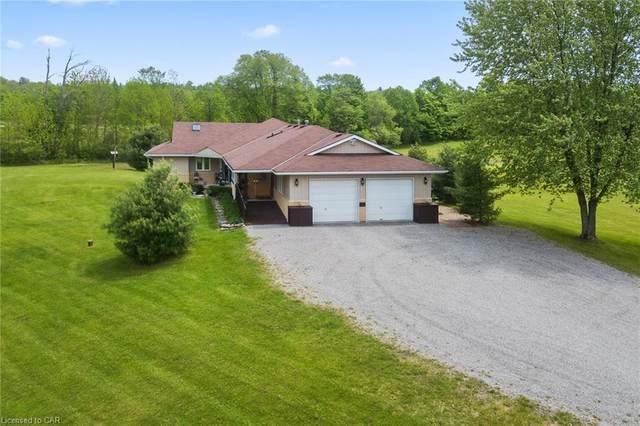412 Baseline Road, Coboconk, ON K0M 1K0 (MLS #30812742) :: Sutton Group Envelope Real Estate Brokerage Inc.