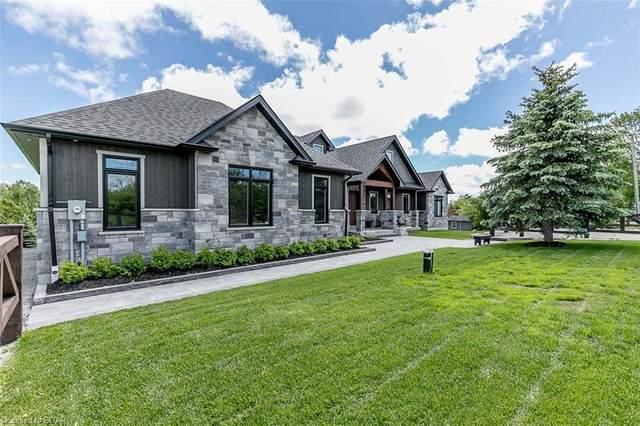 2473 Ridge Road Road W, Shanty Bay, ON L0L 2L0 (MLS #30812827) :: Forest Hill Real Estate Inc Brokerage Barrie Innisfil Orillia