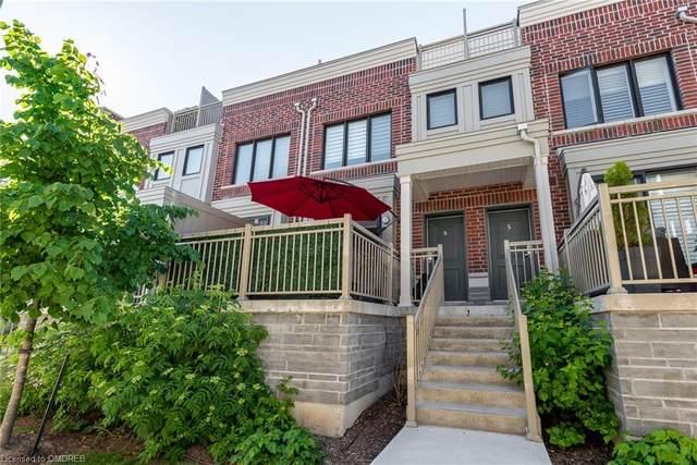 80 Eastwood Park Gardens #6, Toronto, ON M8W 0B2 (MLS #30813651) :: Sutton Group Envelope Real Estate Brokerage Inc.