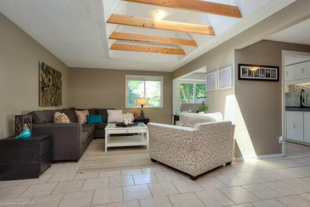 300 Auden Road, Guelph, ON N1E 6S3 (MLS #30816022) :: Sutton Group Envelope Real Estate Brokerage Inc.
