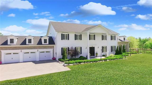 5455 Walker's Line, Burlington, ON L7M 0P9 (MLS #30816052) :: Sutton Group Envelope Real Estate Brokerage Inc.