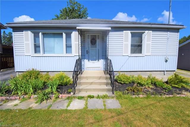 4 Hiawatha Street, Simcoe, ON N3Y 4N4 (MLS #30817866) :: Sutton Group Envelope Real Estate Brokerage Inc.