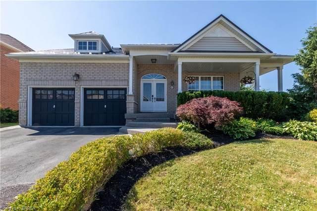 85 Blackburn Drive, Brantford, ON N3T 6S3 (MLS #30817895) :: Sutton Group Envelope Real Estate Brokerage Inc.