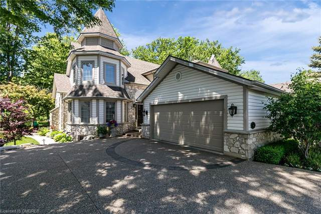 581 Gold Coast Drive, Amherstburg, ON N9V 4B2 (MLS #30817981) :: Forest Hill Real Estate Collingwood