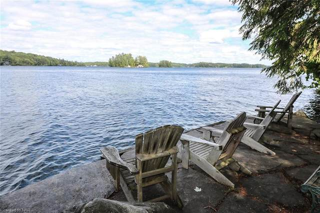 1153 Roberts Bay Road #11, Port Carling, ON P0B 1J0 (MLS #30818512) :: Forest Hill Real Estate Collingwood