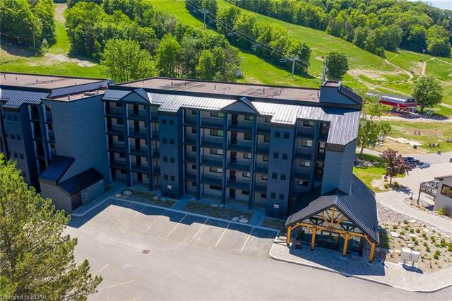 80 Horseshoe Boulevard #506, Oro-Medonte, ON L4M 4Y8 (MLS #30818699) :: Forest Hill Real Estate Inc Brokerage Barrie Innisfil Orillia