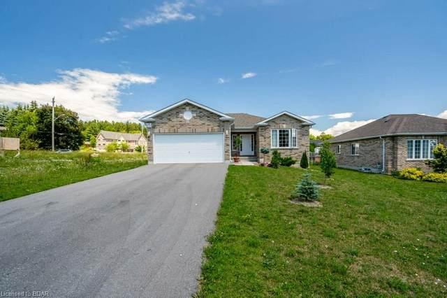514 Shewfelt Crescent, Midland, ON L4R 5N8 (MLS #30818862) :: Sutton Group Envelope Real Estate Brokerage Inc.