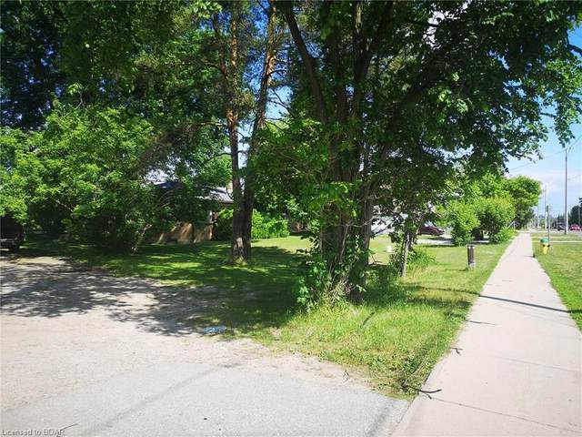437 Yonge Street, Barrie, ON L4N 4E1 (MLS #30818874) :: Sutton Group Envelope Real Estate Brokerage Inc.