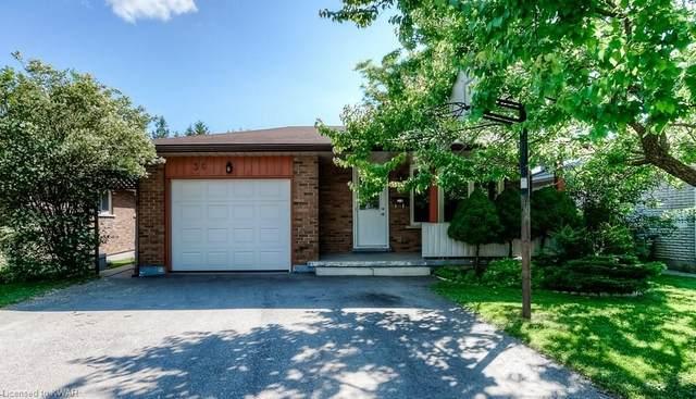36 Ridgewood Avenue, Guelph, ON N1H 6C5 (MLS #30818910) :: Sutton Group Envelope Real Estate Brokerage Inc.