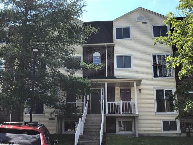 460 Janefield Avenue #128, Guelph, ON N1G 4R8 (MLS #30818949) :: Sutton Group Envelope Real Estate Brokerage Inc.