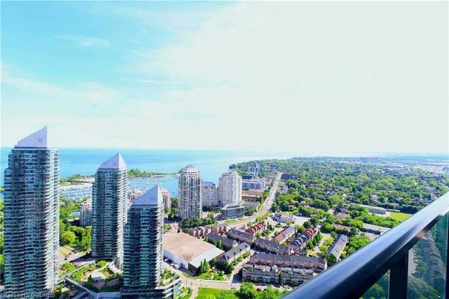 36 Park Lawn Road #4302, Etobicoke, ON M8V 0E5 (MLS #30818988) :: Sutton Group Envelope Real Estate Brokerage Inc.