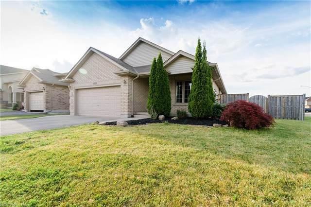 8535 Kelsey Crescent, Niagara Falls, ON L2H 0B2 (MLS #30819068) :: Sutton Group Envelope Real Estate Brokerage Inc.
