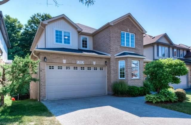 361 Red Osier Road, Waterloo, ON N2V 2V8 (MLS #30819071) :: Sutton Group Envelope Real Estate Brokerage Inc.