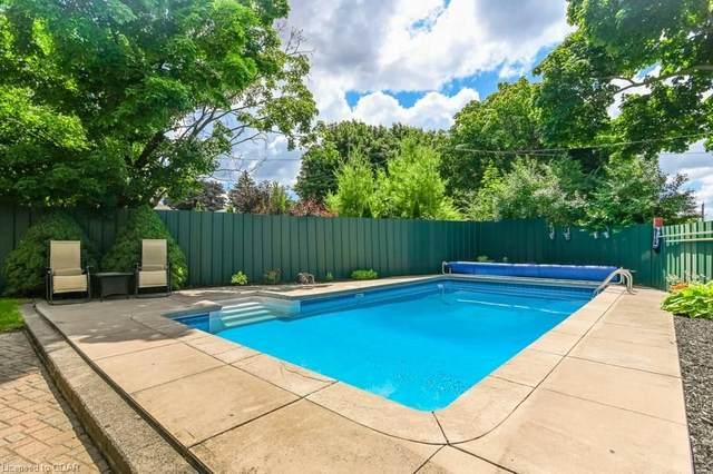 174 Renfield Street, Guelph, ON N1E 4B2 (MLS #30819097) :: Sutton Group Envelope Real Estate Brokerage Inc.