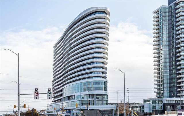 2520 Eglinton Avenue W #1806, Mississauga, ON L5M 0Y4 (MLS #30819104) :: Forest Hill Real Estate Collingwood