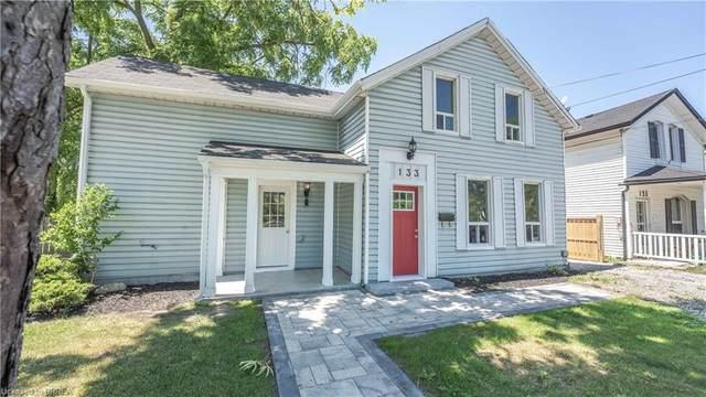 133 Oakdale Street, St. Catharines, ON L2P 2L3 (MLS #30819180) :: Sutton Group Envelope Real Estate Brokerage Inc.