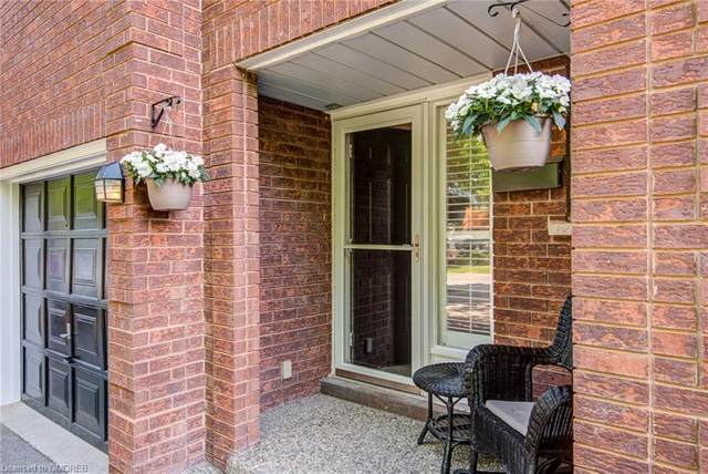 346 Howell Road, Oakville, ON L6H 5Y2 (MLS #30819211) :: Forest Hill Real Estate Collingwood