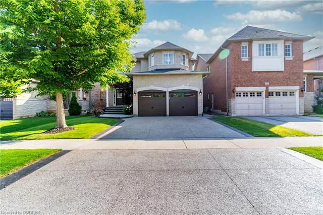 2232 Stratus Drive, Oakville, ON L6M 4W5 (MLS #30819226) :: Forest Hill Real Estate Collingwood