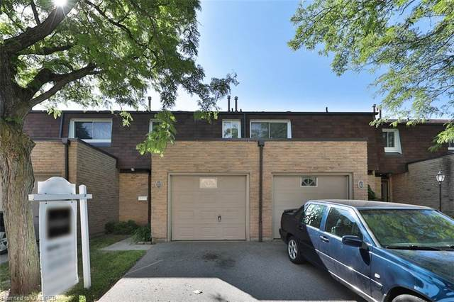 680 Regency Court #113, Burlington, ON L7N 3L9 (MLS #30819253) :: Forest Hill Real Estate Collingwood