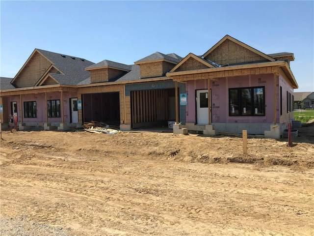 25 Meadowhawk Lane, Simcoe, ON N3Y 5G9 (MLS #30819411) :: Sutton Group Envelope Real Estate Brokerage Inc.