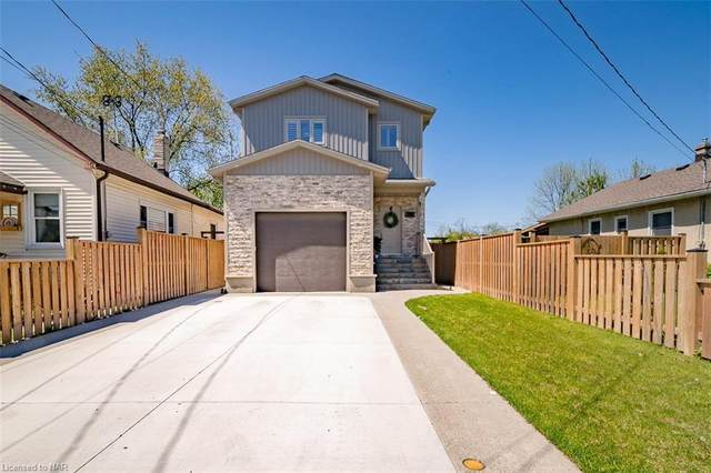 70 Rykert Street, St. Catharines, ON L2S 1Z5 (MLS #30819498) :: Sutton Group Envelope Real Estate Brokerage Inc.