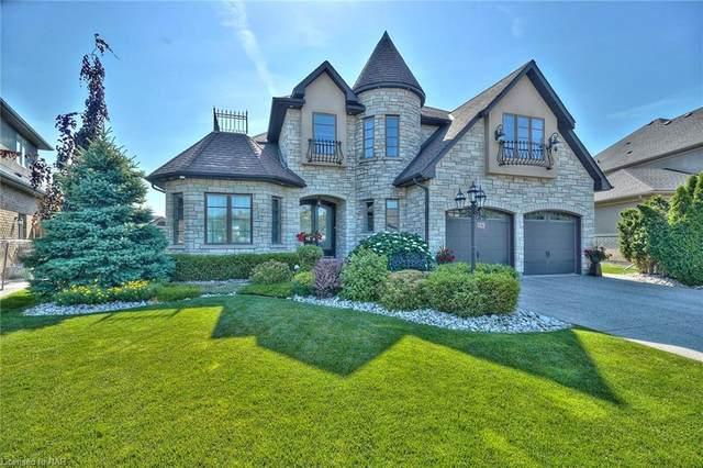 8829 Joseph Court, Niagara Falls, ON L2H 3P1 (MLS #30819663) :: Sutton Group Envelope Real Estate Brokerage Inc.