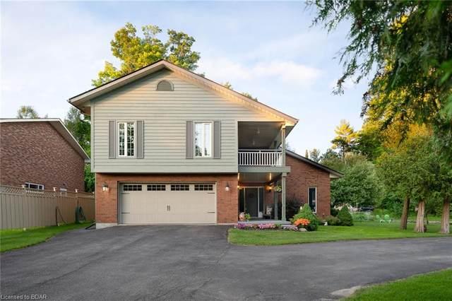 1073 St. Vincent Street, Midhurst, ON L0L 1X1 (MLS #30819676) :: Sutton Group Envelope Real Estate Brokerage Inc.