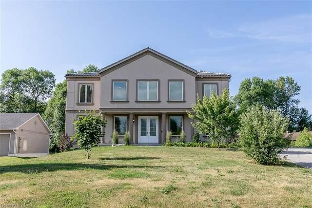 165 Bayshore Drive, Brechin, ON L0K 1B0 (MLS #30820946) :: Forest Hill Real Estate Inc Brokerage Barrie Innisfil Orillia