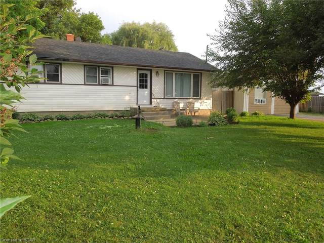 257 Young Street, Alliston, ON L9R 1V5 (MLS #30821112) :: Forest Hill Real Estate Collingwood