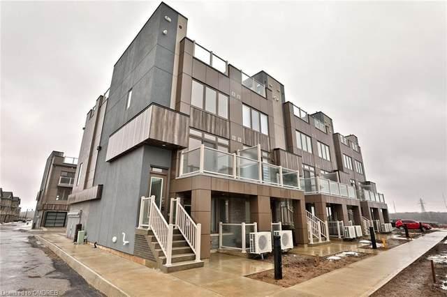 261 Skinner Road #19, Waterdown, ON L8B 1W6 (MLS #30821270) :: Forest Hill Real Estate Collingwood