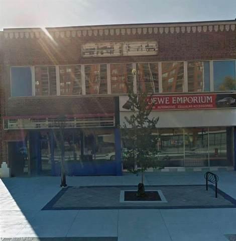 659-665 Ouellette Avenue, Windsor, ON N9J 4J4 (MLS #30821468) :: Forest Hill Real Estate Collingwood