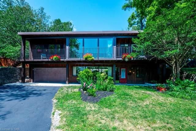 52 Weller Crescent, Peterborough, ON K9J 6J5 (MLS #30822161) :: Forest Hill Real Estate Collingwood