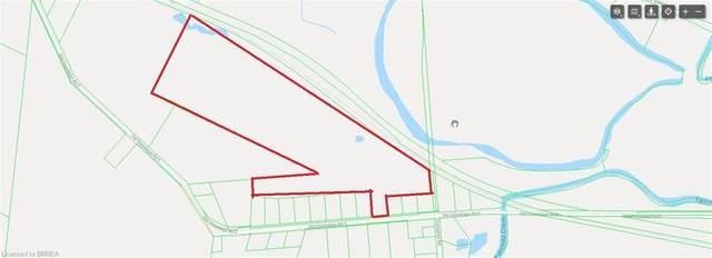 248 Old Onondaga Road E, Onondaga, ON N3R 0C1 (MLS #30823383) :: Sutton Group Envelope Real Estate Brokerage Inc.