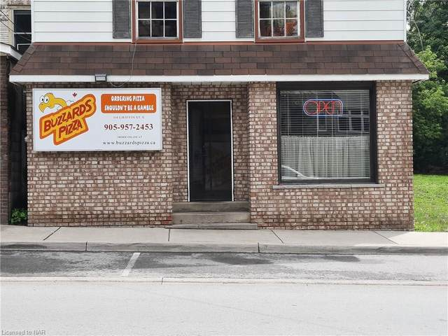 114 Griffin Street, Smithville, ON L0R 2A0 (MLS #30824326) :: Envelope Real Estate Brokerage Inc.