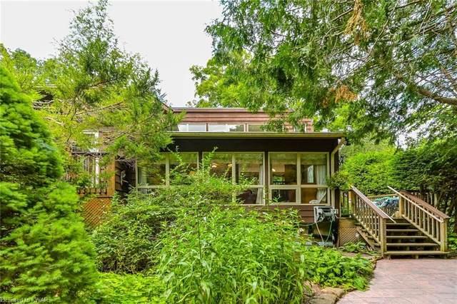 581 Orangeville Road, Centre Wellington, ON N1M 1T9 (MLS #30824349) :: Forest Hill Real Estate Collingwood