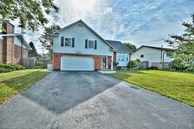 930 Lakeview Road, Fort Erie, ON L2A 4X2 (MLS #30825093) :: Forest Hill Real Estate Collingwood