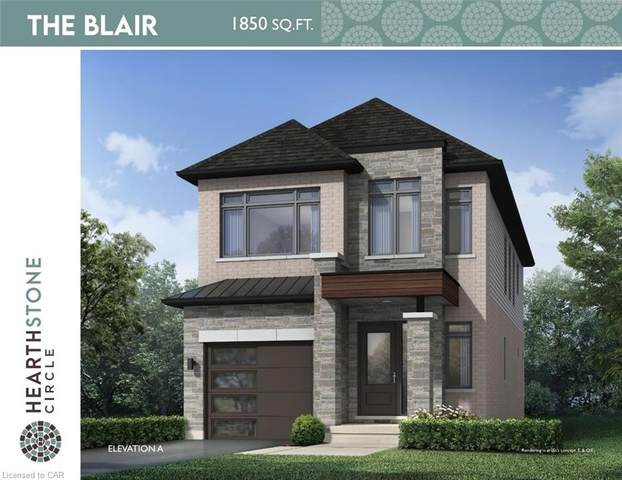 LOT 6 Lowes Road W, Guelph, ON N1G 4X2 (MLS #30825503) :: Forest Hill Real Estate Collingwood