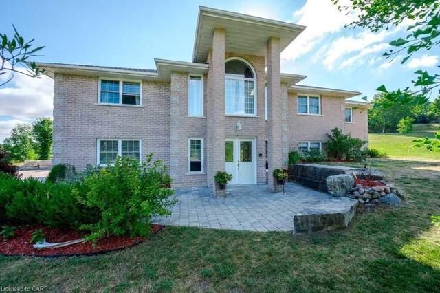 8 Filman Crescent, Cavan-Monaghan, ON K9J 0E5 (MLS #30825744) :: Forest Hill Real Estate Collingwood