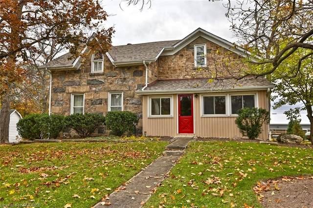 4197 Walker's Line, Burlington, ON L7R 3X4 (MLS #30825868) :: Forest Hill Real Estate Collingwood