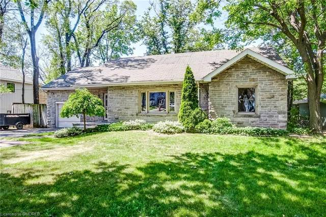 900 Beach Boulevard, Hamilton, ON L8H 6Z4 (MLS #30826270) :: Forest Hill Real Estate Collingwood