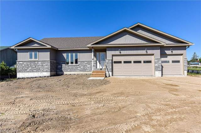 3806 Harry's Lane, Brechin, ON L3V 6H7 (MLS #30826657) :: Forest Hill Real Estate Collingwood
