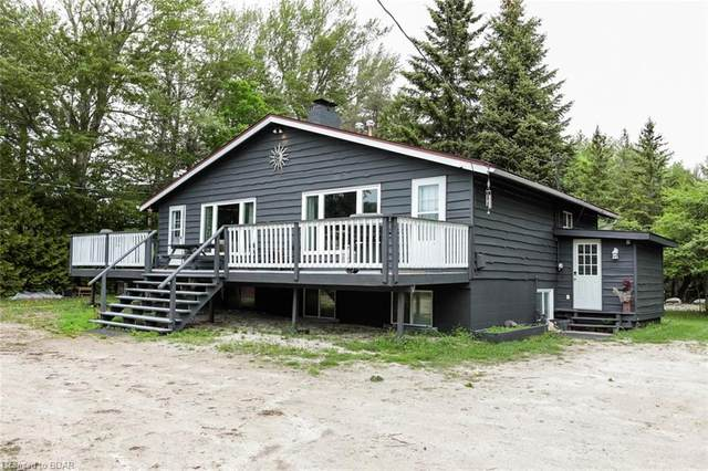 181 Arlberg Crescent, Blue Mountain, ON L9Y 0M1 (MLS #30826658) :: Forest Hill Real Estate Collingwood