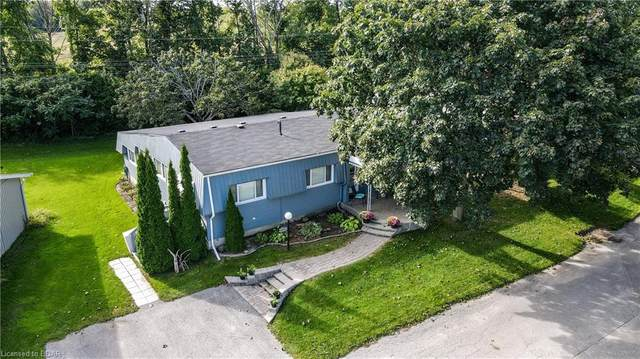 61 Cornerbrook Trail, Innisfil, ON L9S 1N7 (MLS #30826823) :: Forest Hill Real Estate Inc Brokerage Barrie Innisfil Orillia