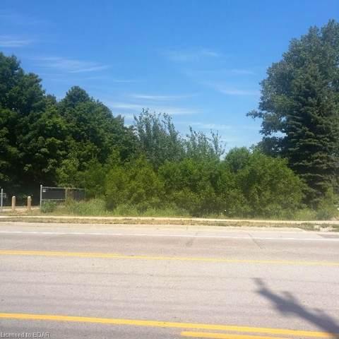198 Ardagh Road, Barrie, ON L4N 3V6 (MLS #30827263) :: Forest Hill Real Estate Collingwood